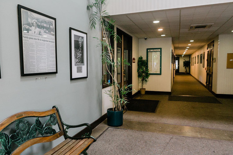 BG Plaza | BG Properties Beaverton, OR